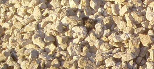 Recycled Concrete Rock - Crushed Rock Delivery - Dallas, Fort Worth, Austin, San Antonio, and Houston.