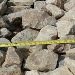 Crushed Limestone Rock versus Crushed Concrete Rock