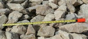 Crushed Limestone Rock delivered to Dallas, Fort Worth, Austin, San Antonio and Houston TX