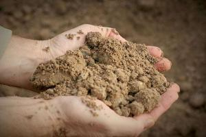 Select Fill Dirt Soil Delivery