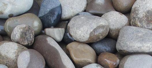 Colorado Decorative Rock