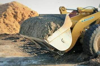 Topsoil Supplier and Fill Dirt Supplier for Dallas, Fort Worth, Austin and San Antonio.