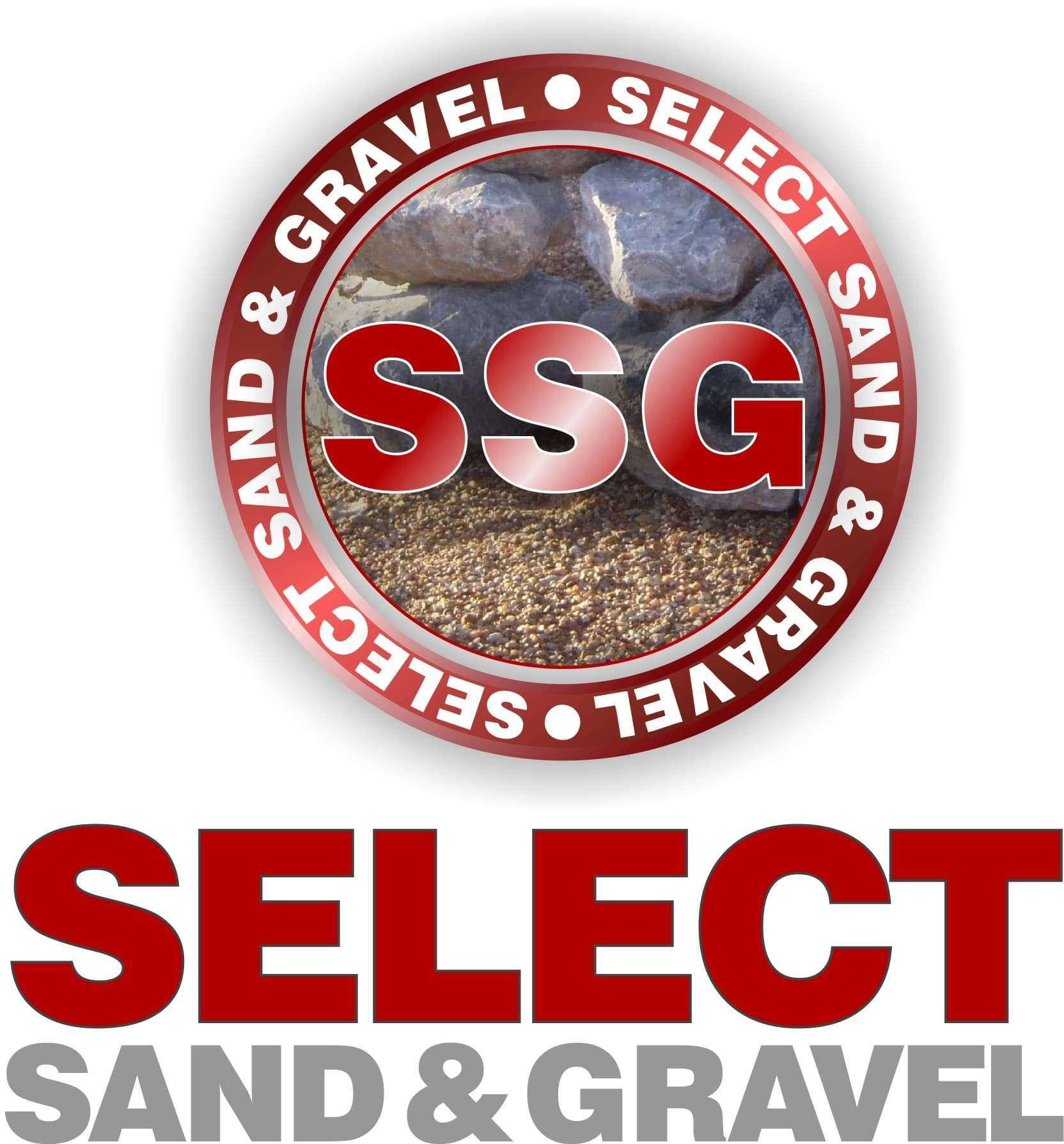 Select Sand & Gravel