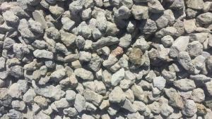 Crushed Concrete Rock