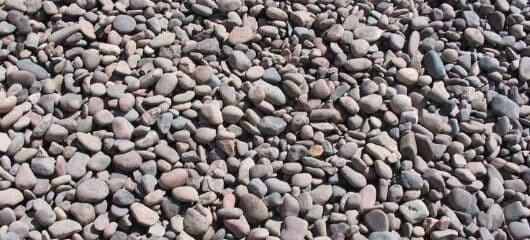 Arizona Decorative Rock
