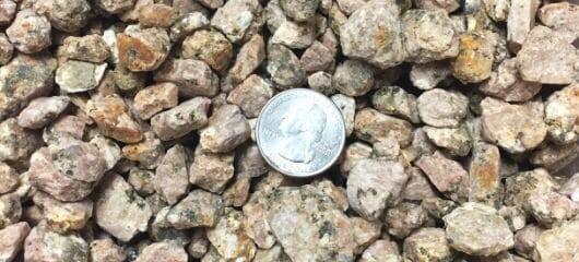 Crushed Granite